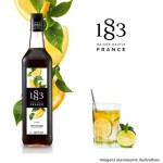 Xarope 1883 Routin Chá Limão - Ice Tea Lemon 1000ml