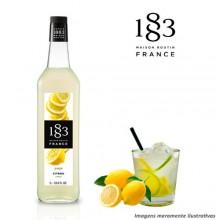 Xarope 1883 Routin Limão - Lemon 1000ml