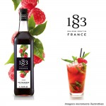 Xarope 1883 Routin Chá de Framboesa - Ice Tea Raspberry 1000ml