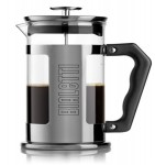 Cafeteira French Press Preziosa Bialetti - 1,5l