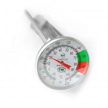 Termômetro Rattleware 5cm de Diâmetro