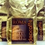 IDEACAFFÈ Gran Espresso ROMA Special Export Blend 1Kg