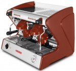 Máquina para Espresso Sanremo Milano Eletronica (SED) 2 Grupos.